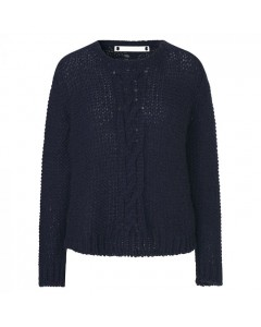 Coatpeople Sweater, Alice, Navy