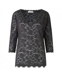 Rosemunde Blonde T-shirt, Raven
