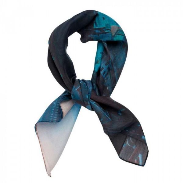 inspired by – Inspired-by tørklæde/bandana, copenhagen fra superlove