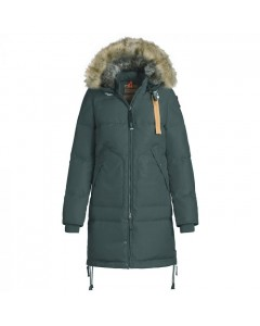 Parajumpers Parkacoat, Long Bear, Teal