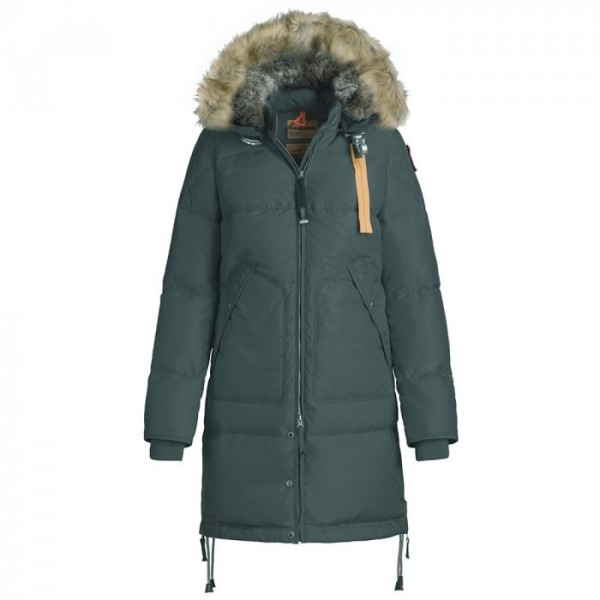 Image of   Parajumpers Jakke, Long Bear, Teal