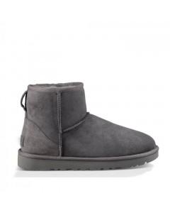 UGG Støvler, Classic Mini, Grå