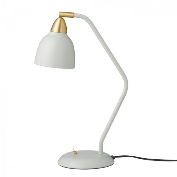 Image of   Superliving Bordlampe, Urban 345, Mat Misty Green