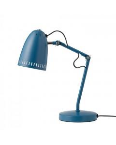 Superliving Bordlampe, Mat Dynamo 345, Petrol