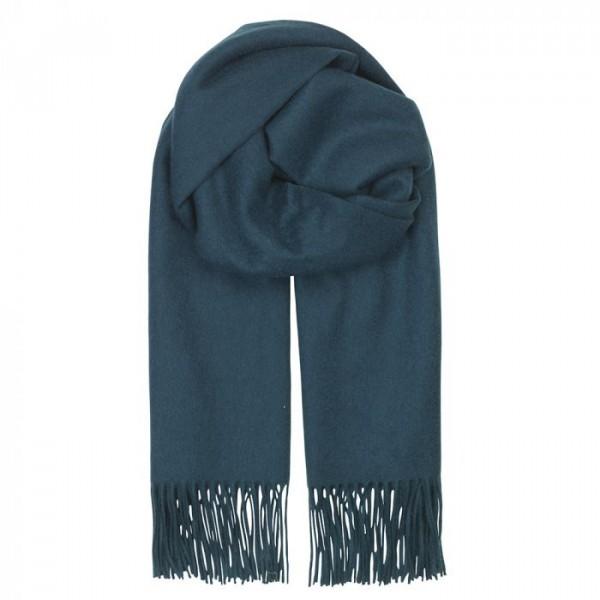 beck söndergaard Beck söndergaard tørklæde, crystal, petrol - størrelse - one size fra superlove