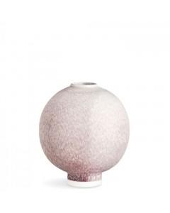 Kähler Vase, Unico, Rosa