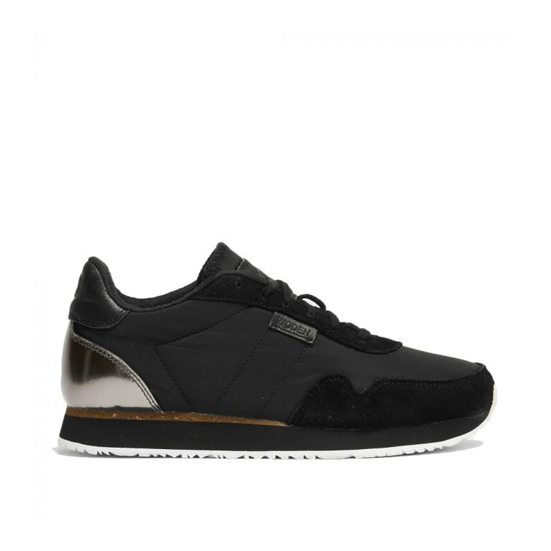 woden Woden sneakers, nora ii, black fra superlove
