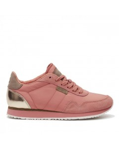Woden Sneakers, Nora II, Powder Rosa