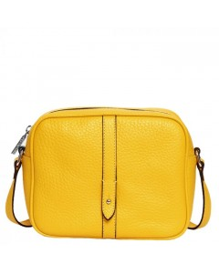 Decadent Taske, Polina Cross Body, Vibrant Yellow