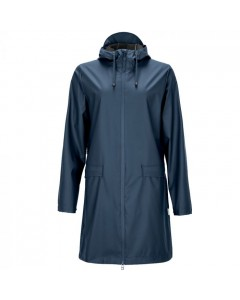 Rains Regnjakke, W Coat, Blue