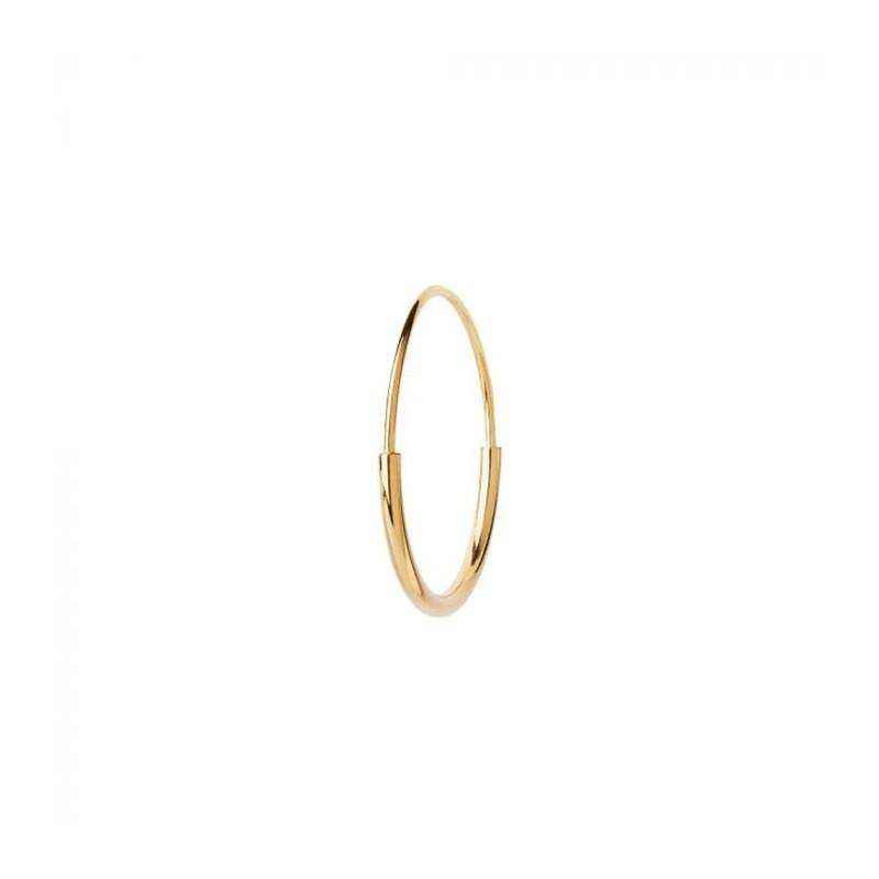 Maria black ørering, delicate 18, guld fra maria black på Edgy.dk