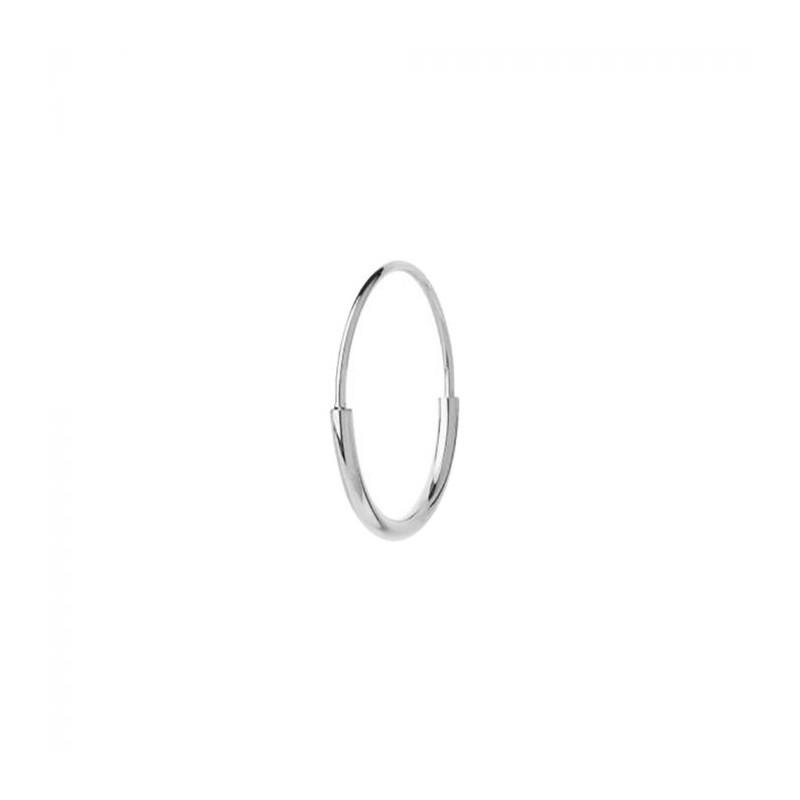maria black – Maria black ørering, delicate 18, sølv på superlove