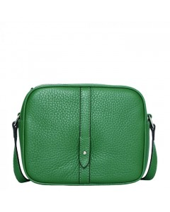 Decadent Taske, Polina Cross Body, Green