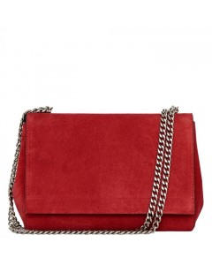 Decadent Taske, Madelyn Small Bag, Scarlet Red