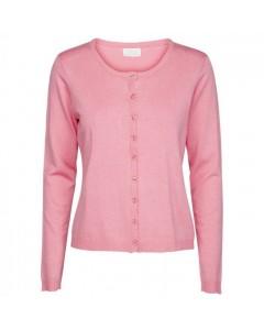 Minus Cardigan, New Laura, Pink Shell