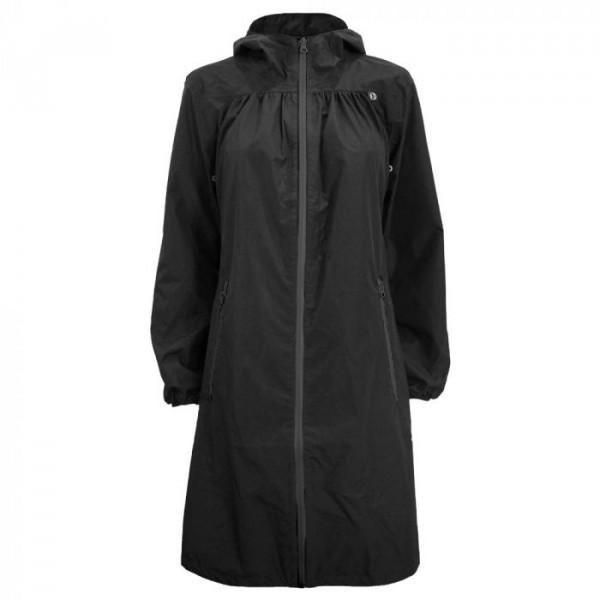 Danefæ regnjakke, helen, sort/sort - størrelse - xl fra danefæ fra superlove