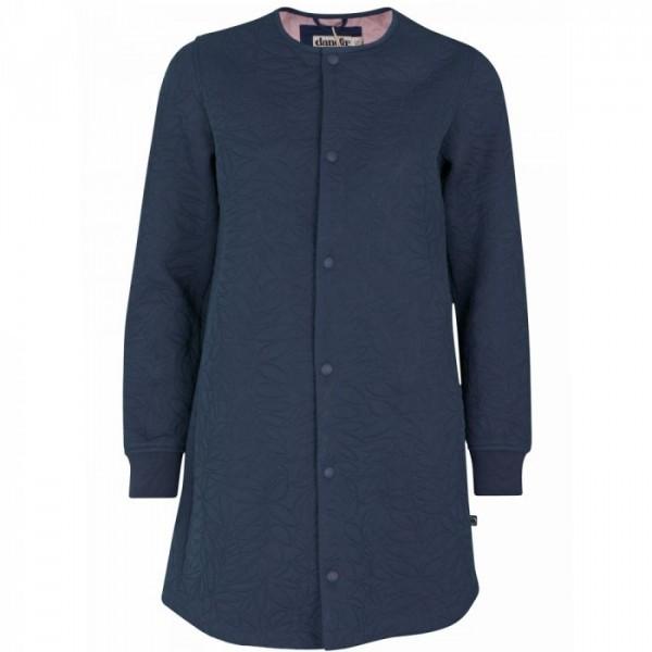 danefæ – Danefæ jakke, maude thermo, navy - størrelse - xl på superlove