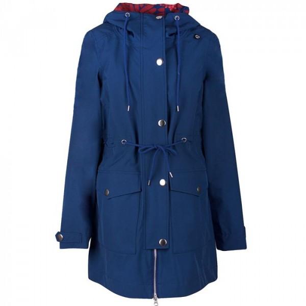 Danefæ jakke, chateau, blå - størrelse - m fra danefæ på superlove