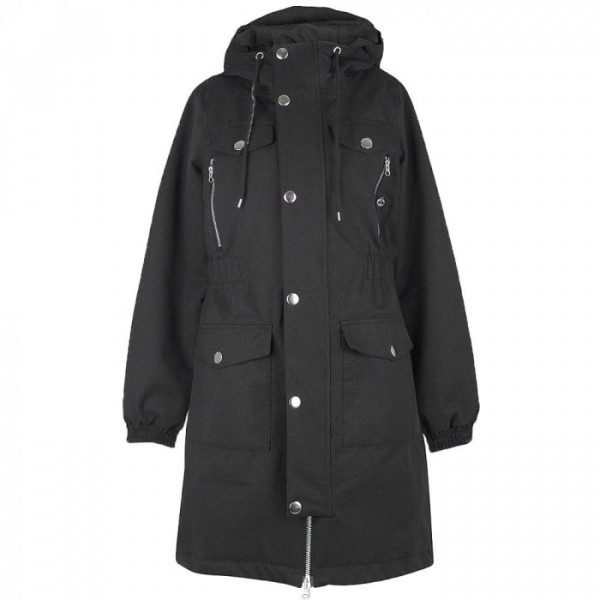 danefæ – Danefæ jakke, hubertus midseason, sort - størrelse - xl på superlove