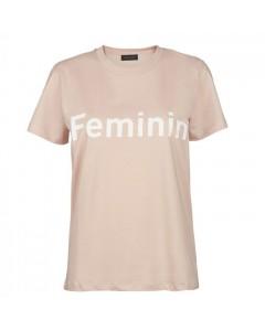Storm & Marie T-shirt, Femi, Rosa