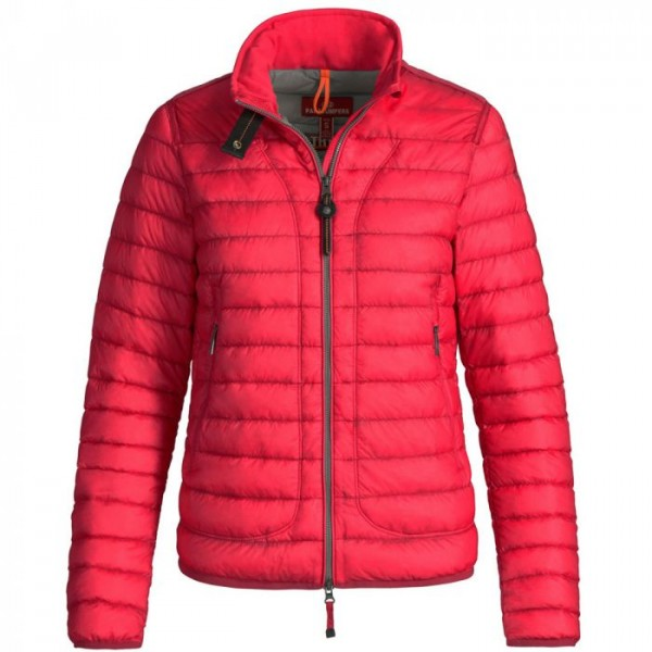 Parajumpers Jakke dame, Sunny Daytripper, Raspberry