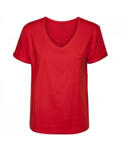 Minus T-shirt, Adele, Rød
