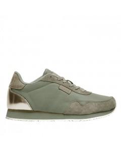 Woden Sneakers, Nora II, Lime Grøn