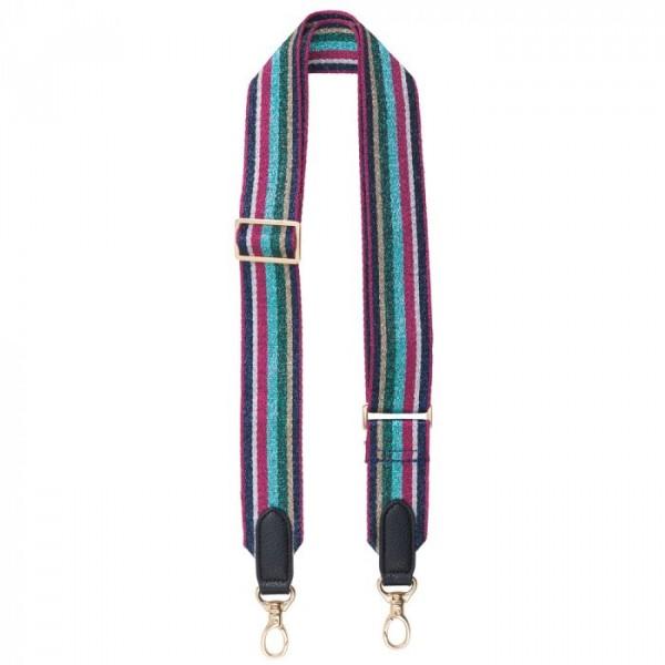 Beck söndergaard multicolour strap, multi/glimmer fra beck söndergaard på superlove