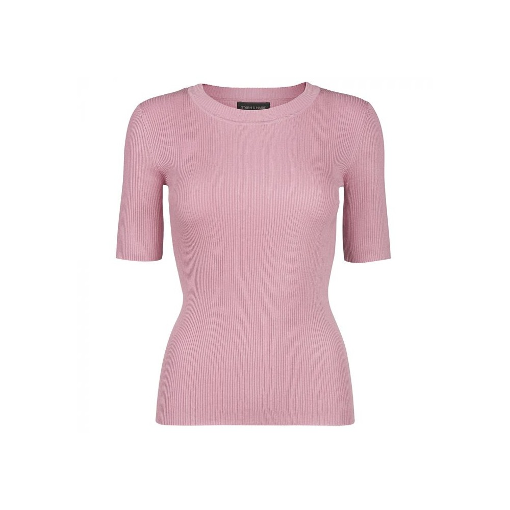 Image of   Storm & Marie Top, Nap SS, Pink