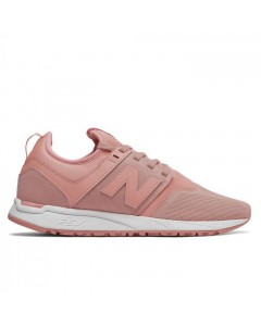 New Balance Sneakers, Classic 247, Rosa