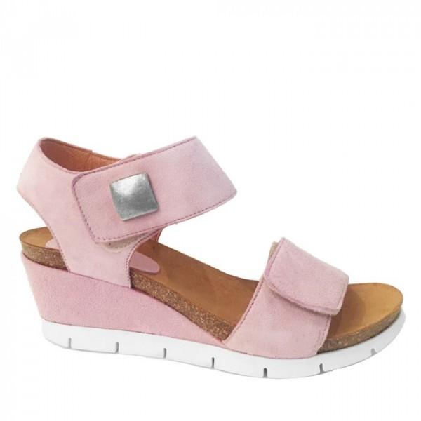 lbdk sko – Lbdk sandaler, clavel, rosa - størrelse - 36 fra Edgy