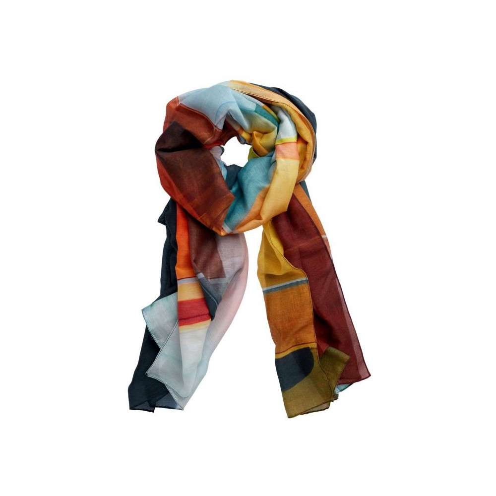 inspired by – Inspired-by tørklæde, vulcana dormitory fra superlove