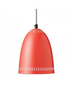 Superliving Lampe, Dynamic, Mat Tomato