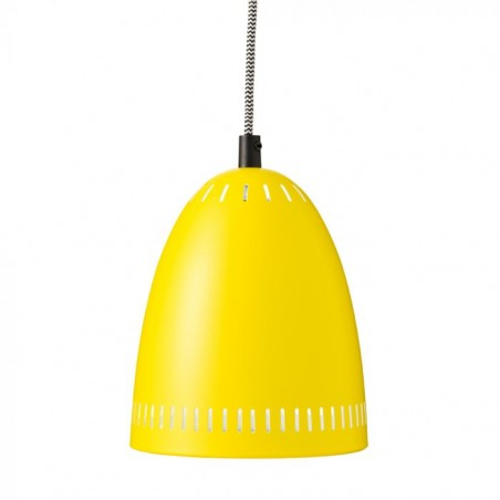 Superliving Lampe, Mini Dynamic, Mat Yellow