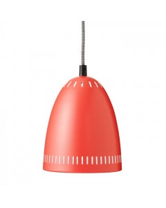 Superliving Lampe, Mini Dynamic, Mat Tomato