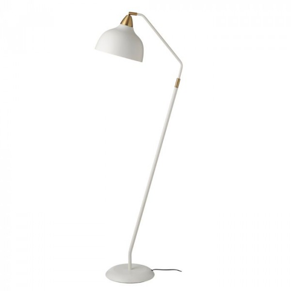 superliving Superliving gulvlampe, urban, mat whisper white på superlove