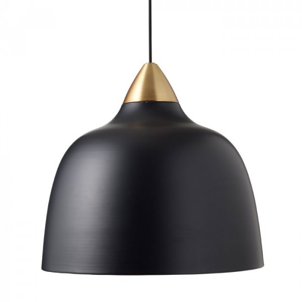 Image of   Superliving Lampe, Urban Mega, Mat Real black
