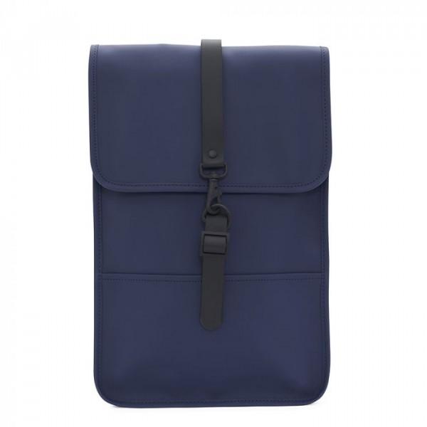 Rains Rygsæk, Backpack Mini, Blå