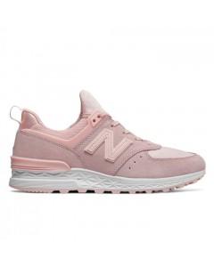 New Balance Sneakers, Sport 574, Rosa