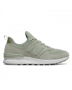 New Balance Sneakers, Sport 574, Mint
