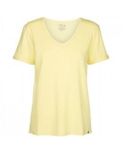 Minus T-shirt, Adele, Lys Gul