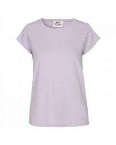 Mads Nørgaard T-Shirt, Teasy, Lilla