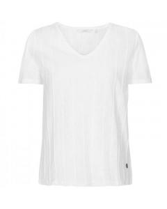 Nümph T-shirt, Cailin, Hvid