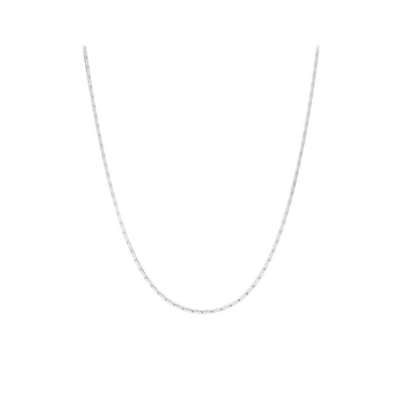 maria black Maria black halskæde, liz, sølv fra Edgy