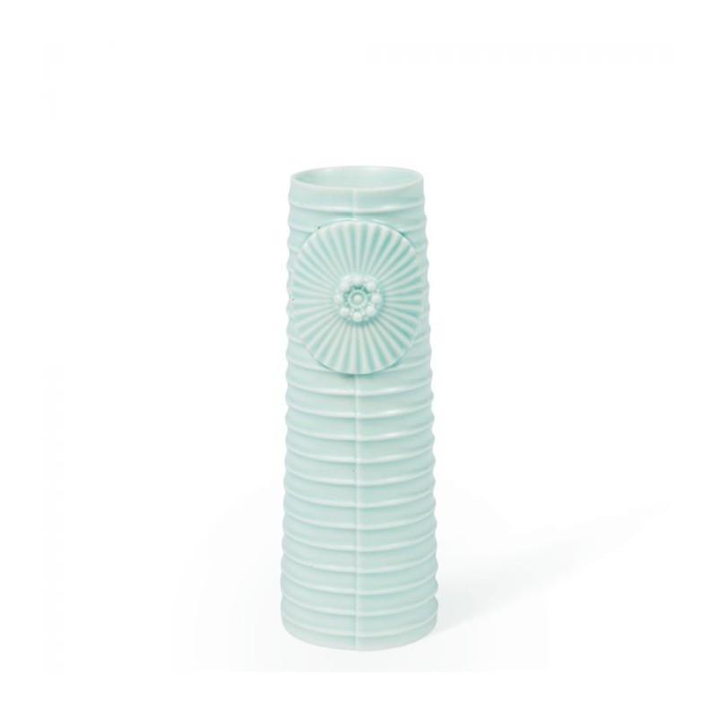 Finnsdottir vase, pipanella lines medium, mint fra finnsdottir fra superlove