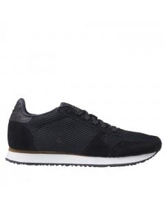 Woden Sneakers, Ydun Mesh NSC, Sort