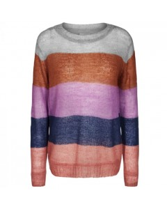 Nümph Sweater, Declavn, Multi