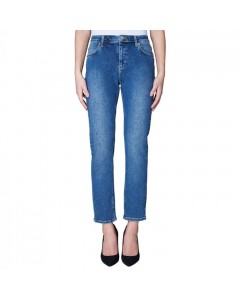 2nd ONE Jeans, Noora 109, Blå