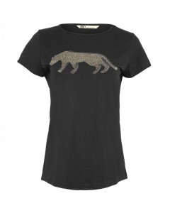 PBO T-shirt, Luna, Sort