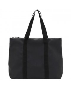 Rains Taske, City Tote, Sort